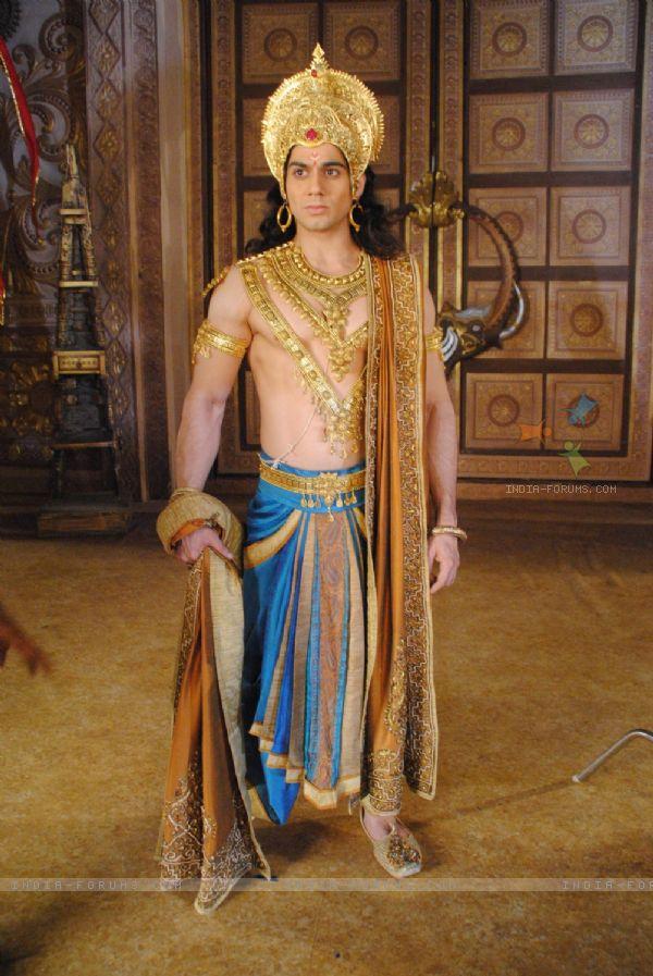 Biodata Nama-nama Pemain Pandawa dalam Film Mahabharat ...